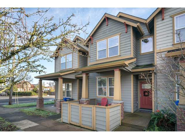 6450 NE Garfield Ave, Portland, OR 97211 (MLS #21356919) :: Song Real Estate
