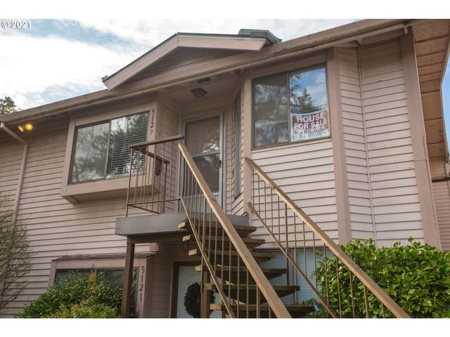 5129 SW Oleson Rd #5129, Portland, OR 97225 (MLS #21357039) :: Townsend Jarvis Group Real Estate