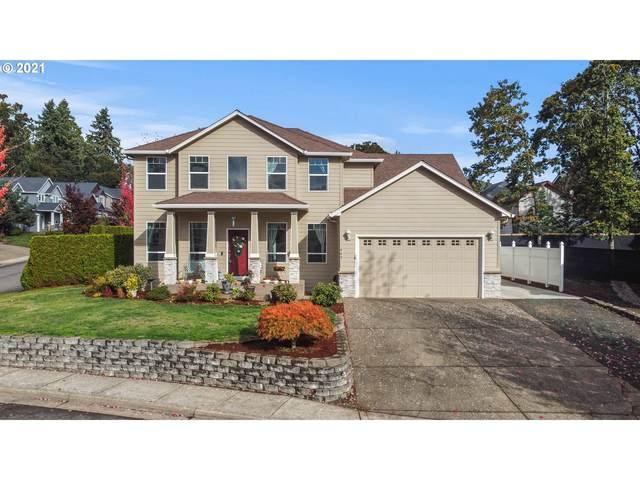 466 NW Denton Ave, Dallas, OR 97338 (MLS #21357141) :: McKillion Real Estate Group