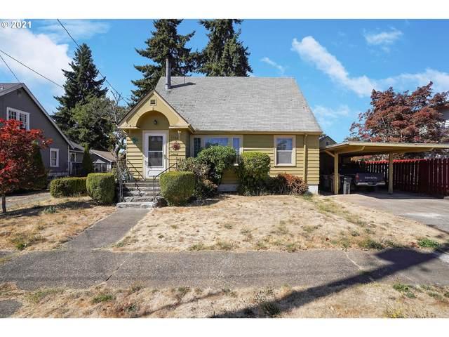 1137 SE Uglow Ave Dallas Or, Dallas, OR 97338 (MLS #21357230) :: McKillion Real Estate Group