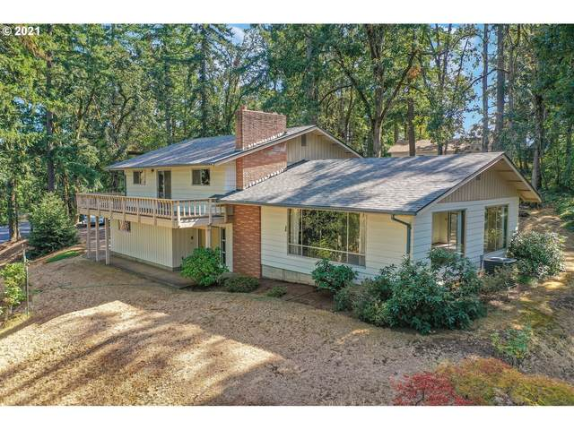 6852 Macleay Rd SE, Salem, OR 97317 (MLS #21357320) :: Fox Real Estate Group