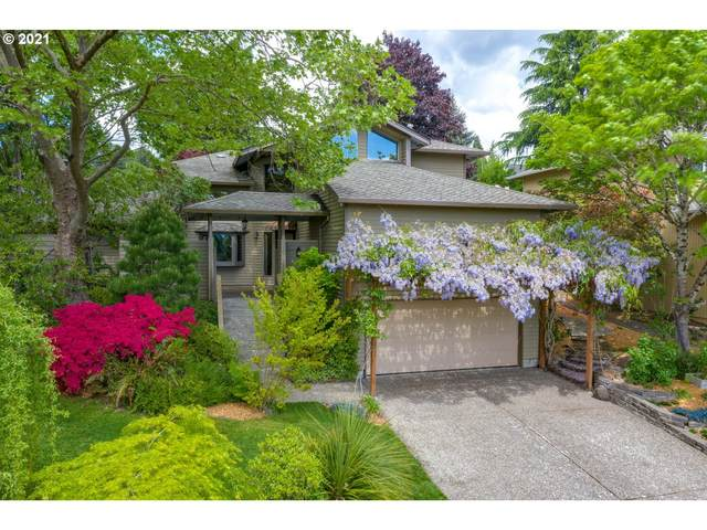 2633 SW Orchard Hill Ln, Lake Oswego, OR 97035 (MLS #21357375) :: Premiere Property Group LLC
