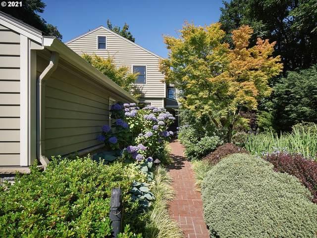 5244 SW Humphrey Blvd, Portland, OR 97221 (MLS #21357377) :: Real Estate by Wesley