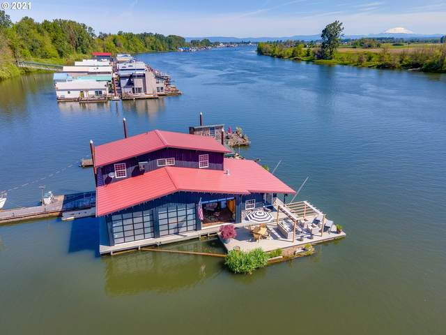 26312 NW St Helens Rd #C, Scappoose, OR 97056 (MLS #21357385) :: Townsend Jarvis Group Real Estate