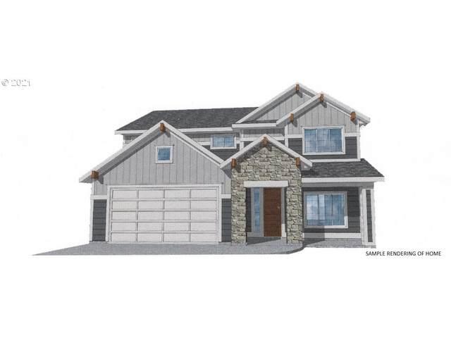 232 Rome St, Boardman, OR 97818 (MLS #21357426) :: McKillion Real Estate Group