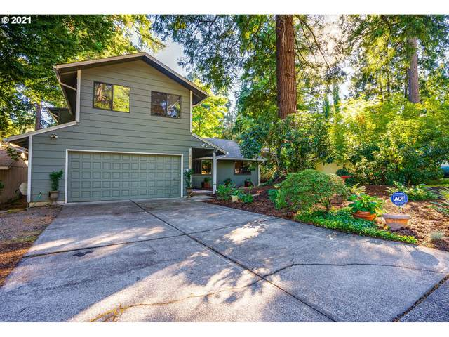 4322 Collins Way, Lake Oswego, OR 97035 (MLS #21357944) :: Fox Real Estate Group