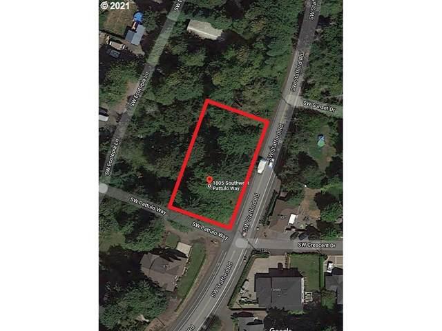 1805 SW Pattulo Way, West Linn, OR 97068 (MLS #21358087) :: Keller Williams Portland Central