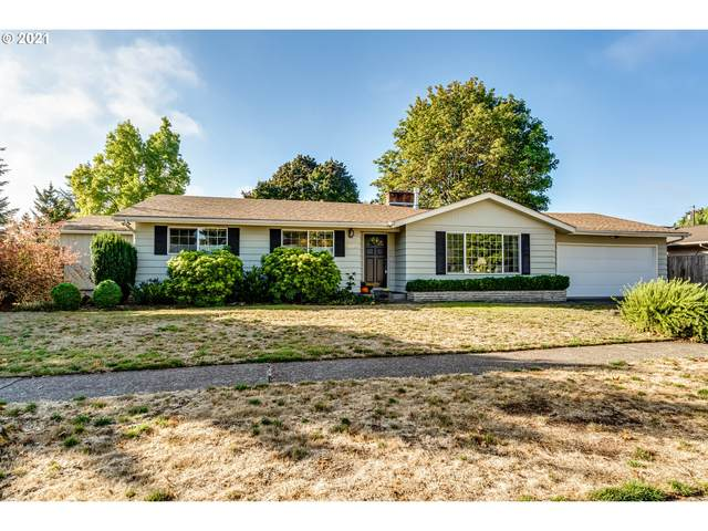 3596 Vernon Way, Eugene, OR 97401 (MLS #21358134) :: Townsend Jarvis Group Real Estate