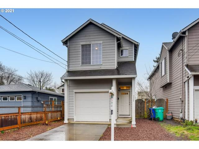 5328 SE Malden St, Portland, OR 97206 (MLS #21358335) :: Real Tour Property Group