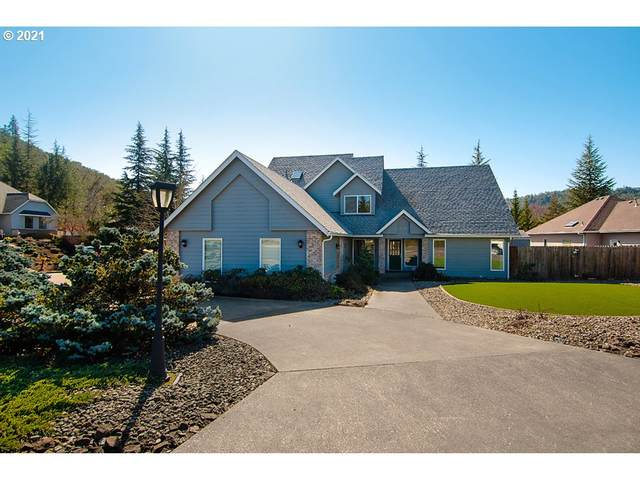 271 Aster St, Winchester, OR 97495 (MLS #21358363) :: Tim Shannon Realty, Inc.