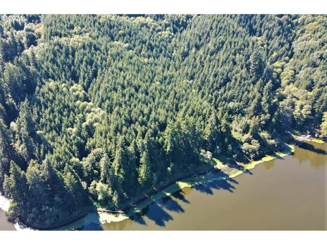 0 S Tenmile Lk- Tax39101, Lakeside, OR 97449 (MLS #21358463) :: Triple Oaks Realty