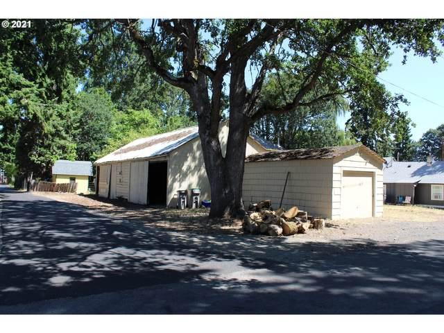 Marian Street, Hood River, OR 97031 (MLS #21358464) :: Keller Williams Portland Central
