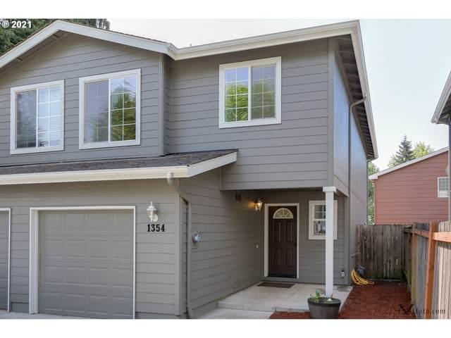 1354 Skipper Ave, Eugene, OR 97404 (MLS #21358568) :: Song Real Estate