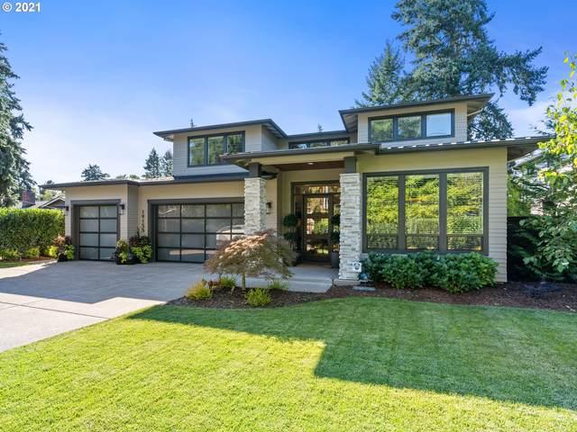 19155 Bryant Rd, Lake Oswego, OR 97034 (MLS #21358848) :: Fox Real Estate Group