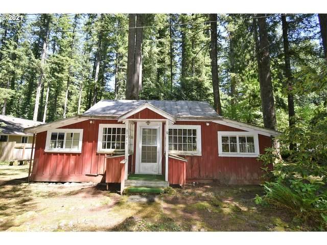 27240 E Dove Ln, Welches, OR 97067 (MLS #21359039) :: McKillion Real Estate Group