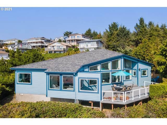 516 Kesterson Ct, Rockaway Beach, OR 97136 (MLS #21359059) :: Premiere Property Group LLC