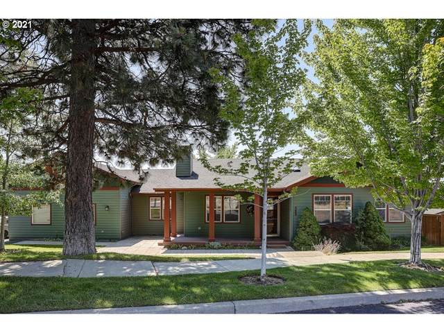 495 NW Sonora Dr, Bend, OR 97703 (MLS #21359096) :: Tim Shannon Realty, Inc.