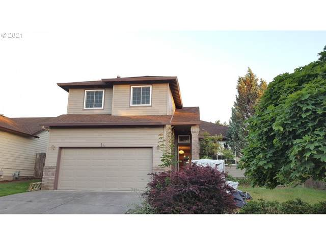 1454 SW 11TH St, Troutdale, OR 97060 (MLS #21359161) :: Change Realty