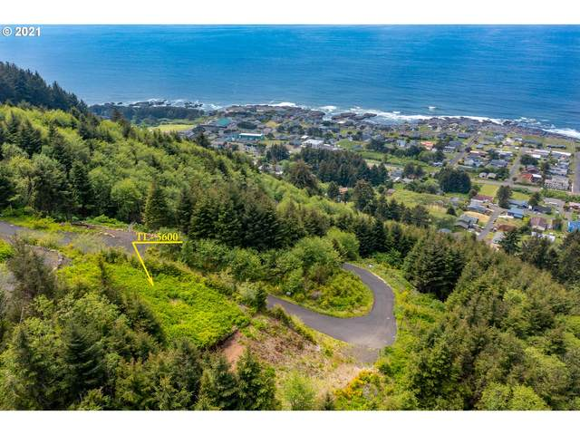 Horizon Hill #5600, Yachats, OR 97498 (MLS #21359259) :: The Haas Real Estate Team