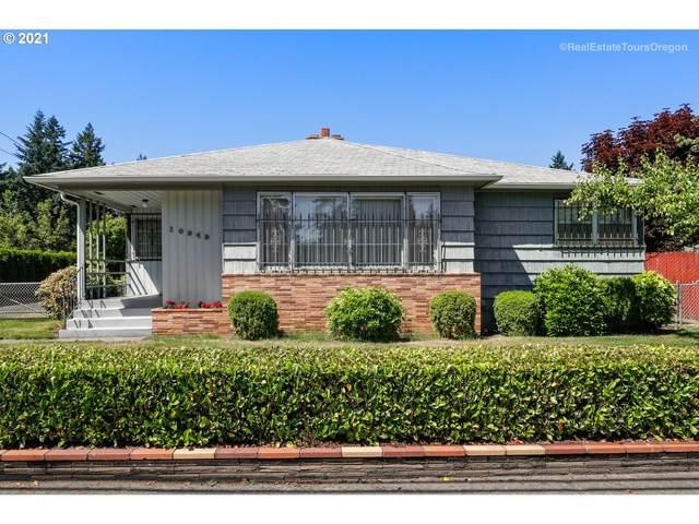 10949 SE Holgate Blvd, Portland, OR 97266 (MLS #21359335) :: McKillion Real Estate Group