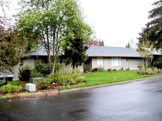 808 NW 117TH St, Vancouver, WA 98685 (MLS #21359433) :: Next Home Realty Connection