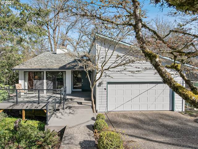 4335 SW Cullen Blvd, Portland, OR 97221 (MLS #21359545) :: Song Real Estate