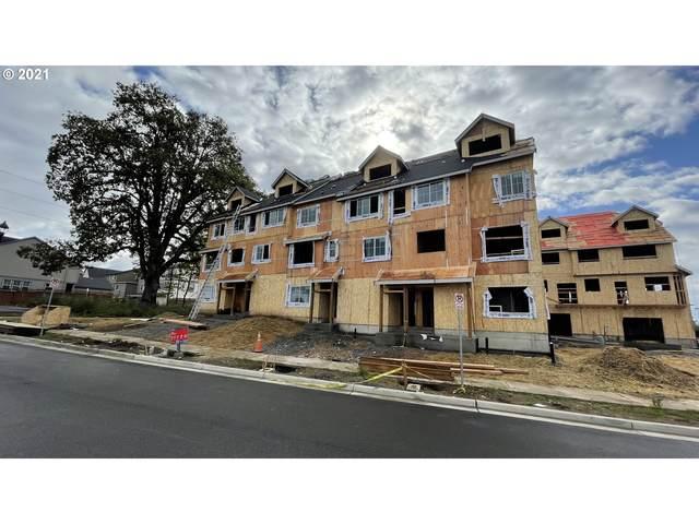 17054 SW Lemongrass Ln, Beaverton, OR 97007 (MLS #21359615) :: Fox Real Estate Group
