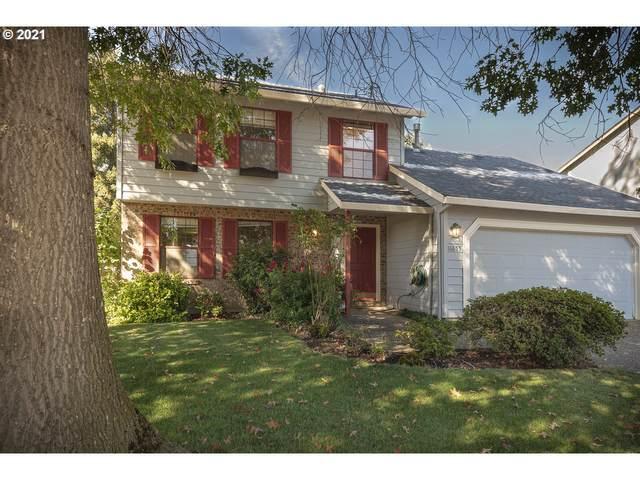 16655 NW Charlais St, Beaverton, OR 97003 (MLS #21359990) :: McKillion Real Estate Group