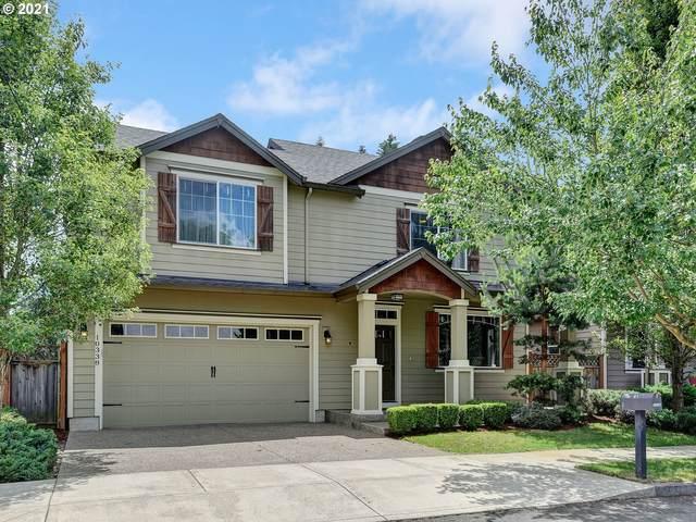 10338 SE Yukon St, Portland, OR 97266 (MLS #21359996) :: Tim Shannon Realty, Inc.