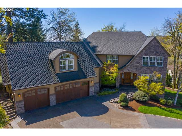 2539 Remington Dr, West Linn, OR 97068 (MLS #21360081) :: McKillion Real Estate Group