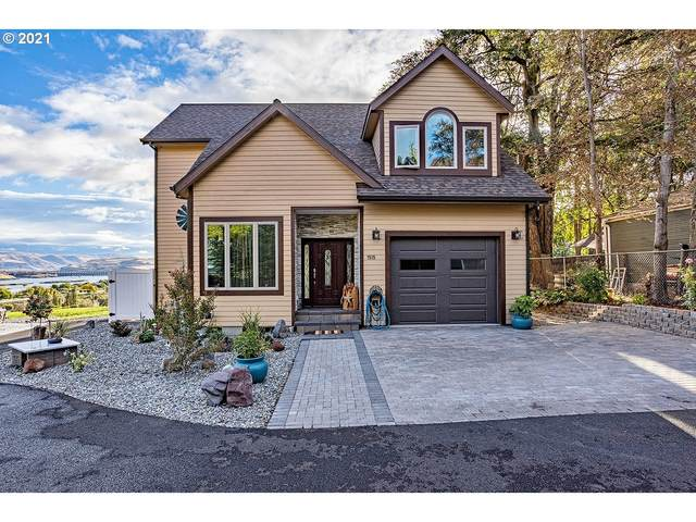 -1 E 9TH St, The Dalles, OR 97058 (MLS #21360088) :: Premiere Property Group LLC