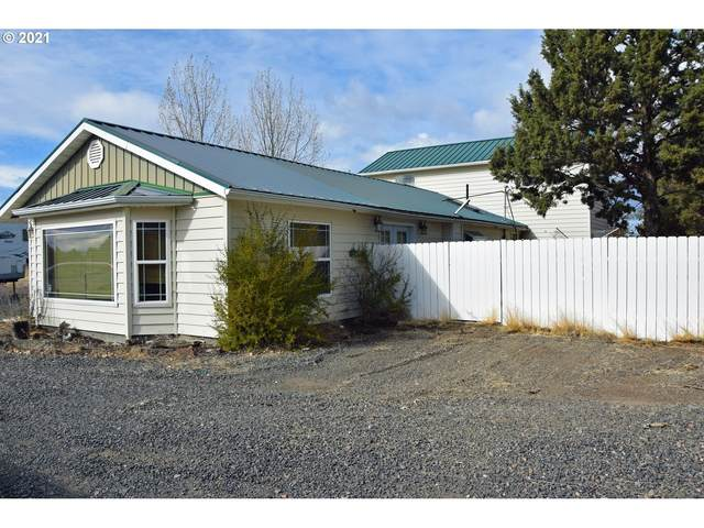 6080 SW Cougar Rd, Terrebonne, OR 97760 (MLS #21360126) :: Real Tour Property Group