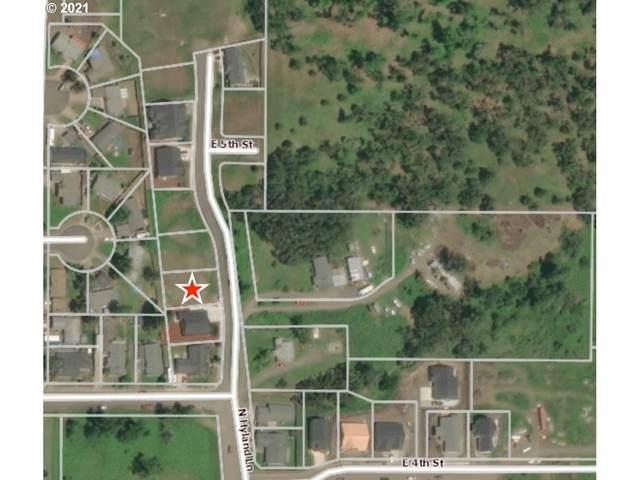 Lot 3 Stone Ridge, Lowell, OR 97452 (MLS #21360639) :: Stellar Realty Northwest