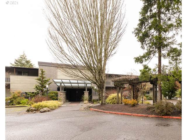 16200 Pacific Hwy #4, Lake Oswego, OR 97034 (MLS #21360742) :: Fox Real Estate Group
