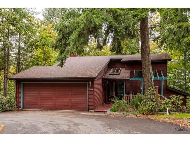 2733 Kismet Way, Eugene, OR 97405 (MLS #21360768) :: Premiere Property Group LLC