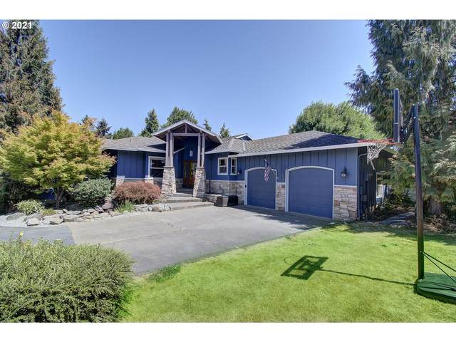 1003 NW 103RD St, Vancouver, WA 98685 (MLS #21360779) :: Cano Real Estate