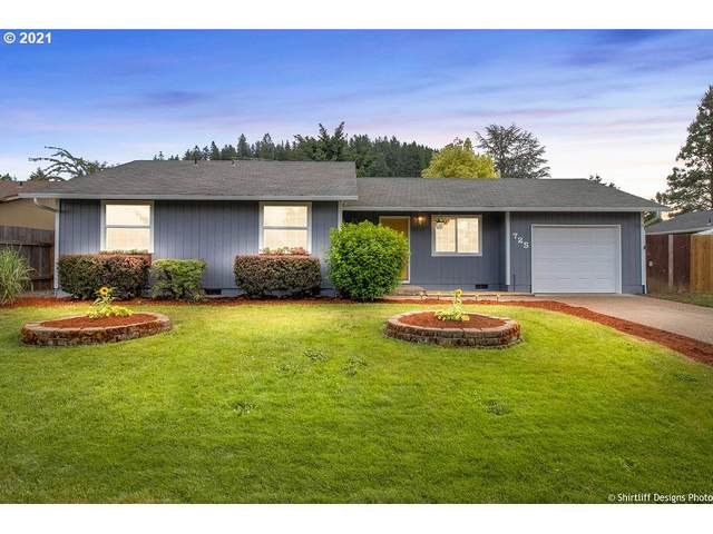 725 Evelyn Ave, Creswell, OR 97426 (MLS #21360802) :: McKillion Real Estate Group