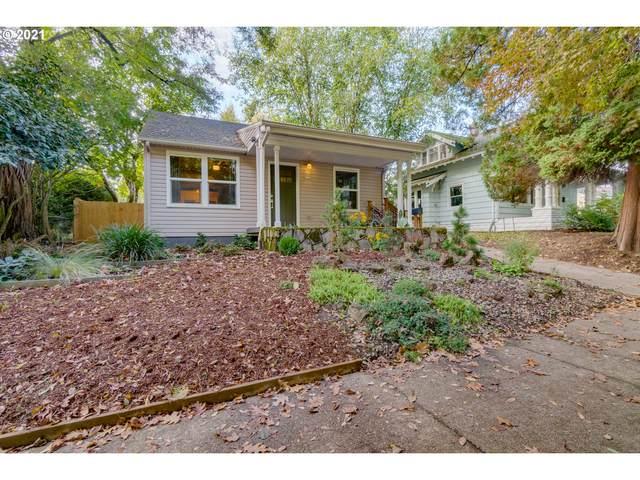2320 N Kilpatrick St, Portland, OR 97217 (MLS #21360869) :: Windermere Crest Realty