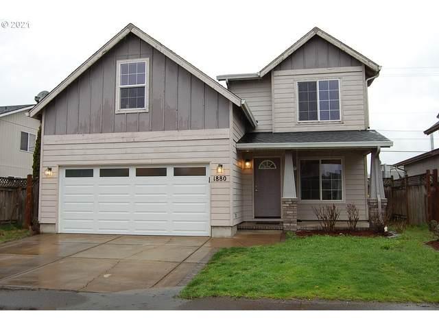1880 Manihi Dr, Eugene, OR 97404 (MLS #21360871) :: Song Real Estate