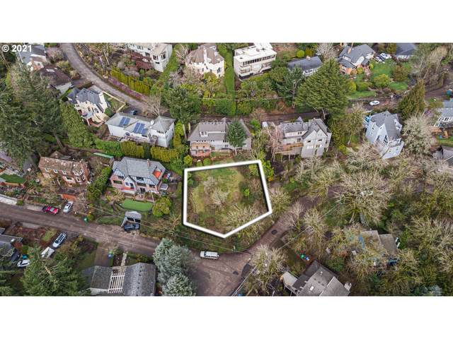 SW Westwood Dr, Portland, OR 97239 (MLS #21360878) :: Fox Real Estate Group