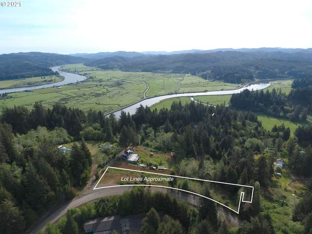 0 Isthmus Heights, Coos Bay, OR 97420 (MLS #21361200) :: Holdhusen Real Estate Group