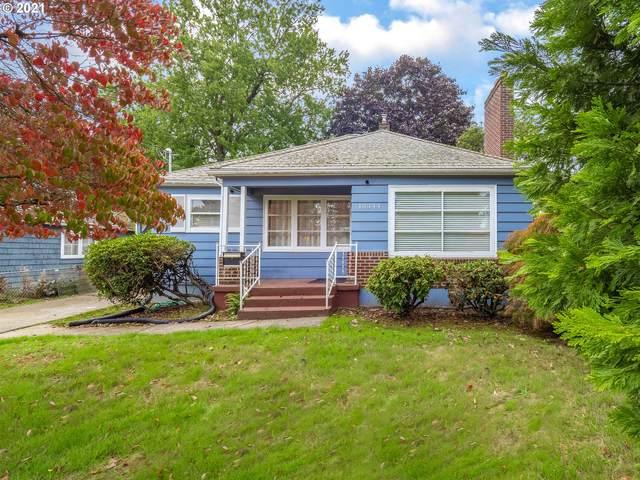 10344 NE Shaver St, Portland, OR 97220 (MLS #21361286) :: Song Real Estate