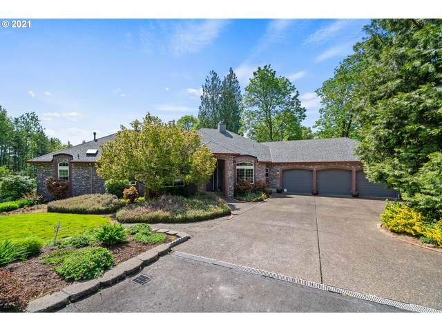 14640 NW Rock Creek Rd, Portland, OR 97231 (MLS #21362229) :: Coho Realty