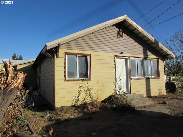 3210 Court Ave, Baker City, OR 97814 (MLS #21362279) :: RE/MAX Integrity