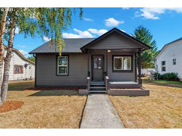 312 Jackson St, Ryderwood, WA 98581 (MLS #21362342) :: Premiere Property Group LLC