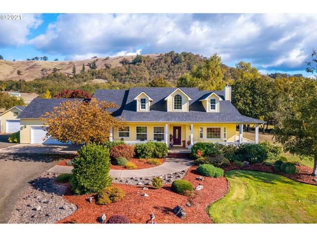 1287 Echo Dr, Roseburg, OR 97470 (MLS #21362353) :: The Haas Real Estate Team