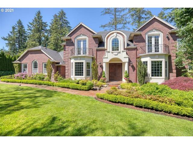 1978 Egan Way, Lake Oswego, OR 97034 (MLS #21362659) :: Next Home Realty Connection