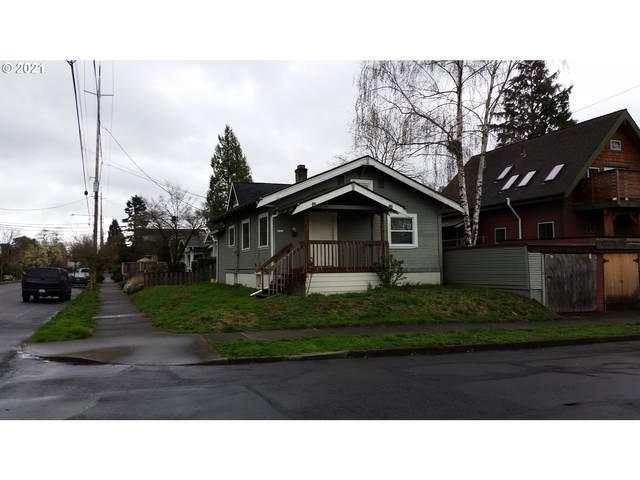 4236 NE 19TH Ave, Portland, OR 97211 (MLS #21362690) :: Premiere Property Group LLC