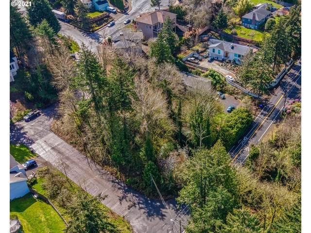 11830 SE Flavel St, Portland, OR 97266 (MLS #21362829) :: Fox Real Estate Group
