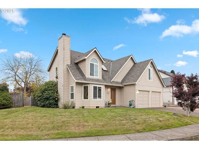 13300 SE Tumbleweed Ct, Happy Valley, OR 97086 (MLS #21362926) :: Holdhusen Real Estate Group